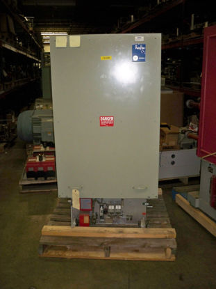 Picture of 150DHP500 Westinghouse 15KV 1200A EO/DO Circuit Breaker