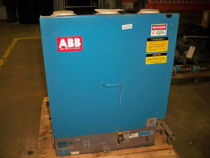 Picture of 15GHK500 ABB/ITE 15KV 1200A EO/DO Power Circuit Breaker