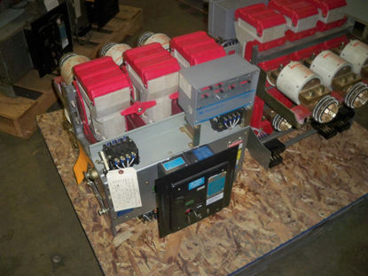 Picture of K-DON1600S 1600A BBC EO/DO Air Breaker LSI