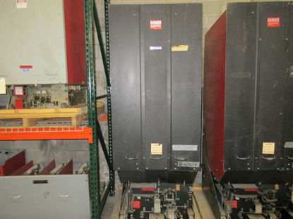 Picture of 150DH1000E Westinghouse Air Breaker 15KV 1200A EO/DO