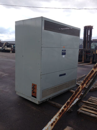 Picture of 2000KVA 12400-480Y/277V 3ph Sorgel Dry Type Transformer #214