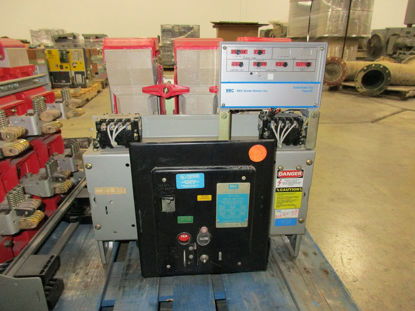Picture of K-1600S BBC Red Air Breaker 600V 1600A EO/DO LSI