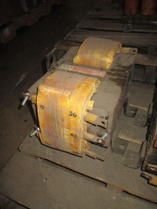 Picture of Neco-Hammond 29401C1.0 100HP 480V 2-Coil Auto Transformer