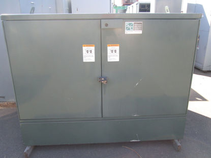 Picture of S&C Manual PME-12 14.4KV Pad Mounted Switchgear for Outdoor Distribution
