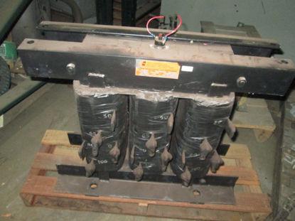 Picture of Neco Hammond 2823K4.5P 450HP 100FLA 2300V 3-Coil Auto Transformer