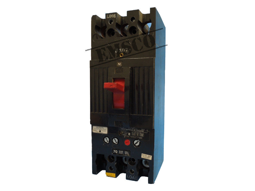 Picture of THFK236F000 General Electric Circuit Breaker
