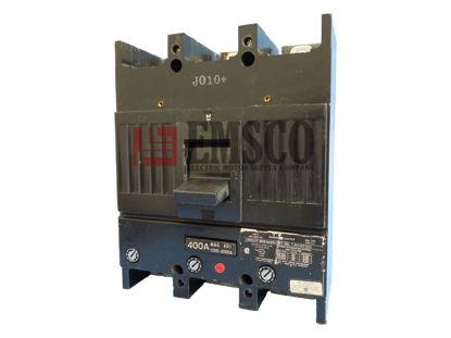 Picture of TJK436400 General Electric Circuit Breaker