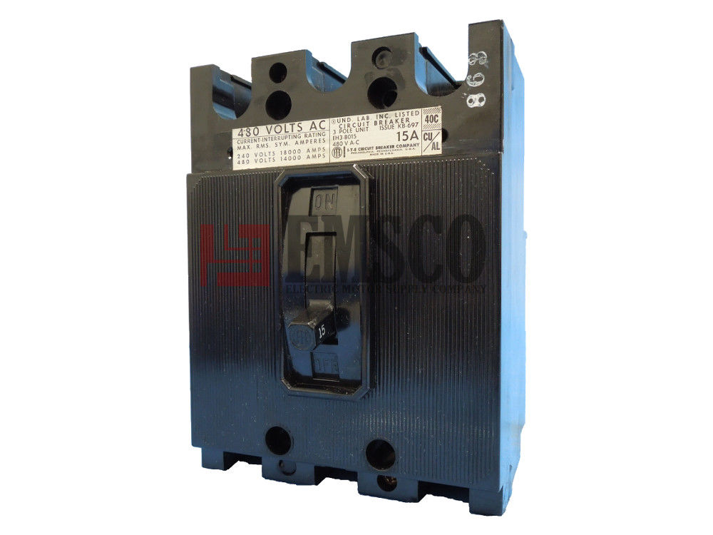 Picture of EH3-B015 ITE Circuit Breaker