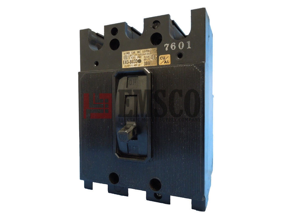 Picture of EH3-B030 ITE Circuit Breaker