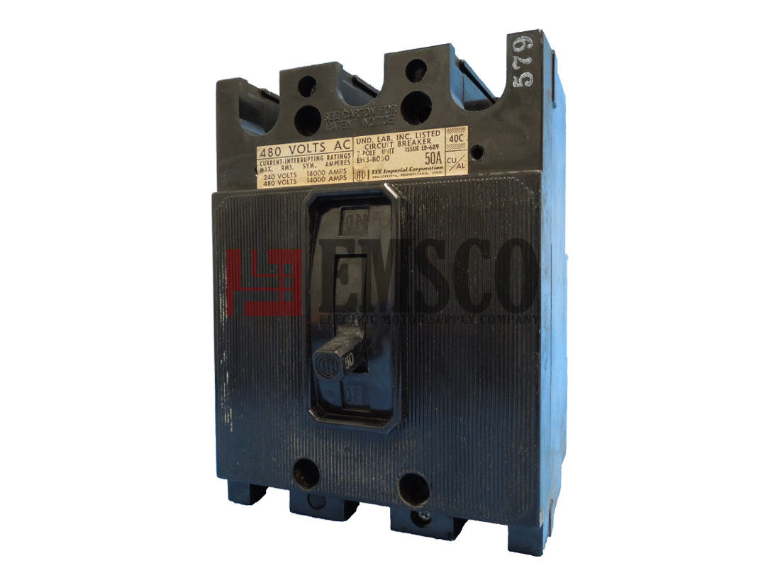 Picture of EH3-B050 ITE Circuit Breaker