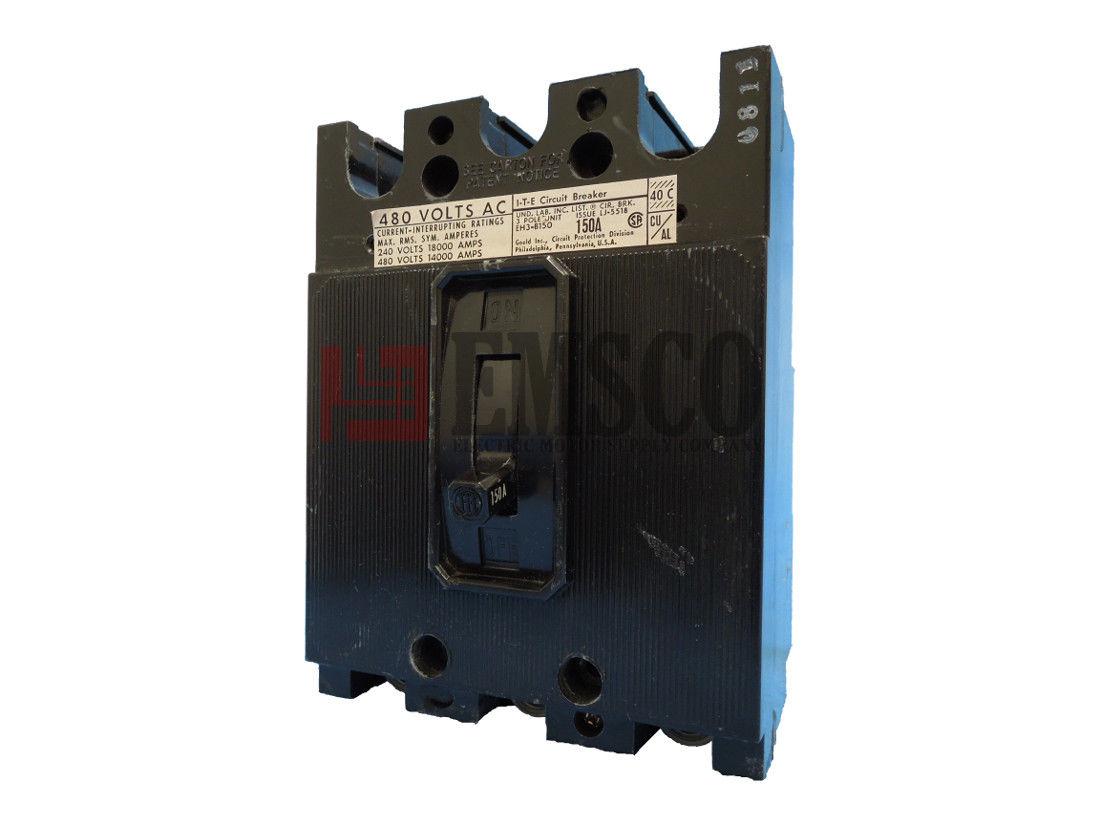 Picture of EH3-B150 ITE Circuit Breaker