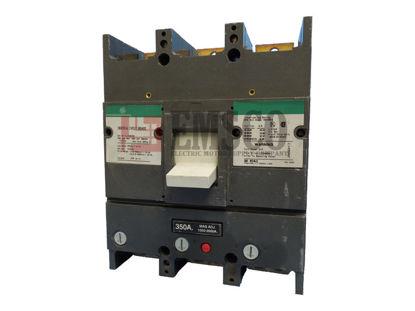Picture of TJJ436350 General Electric Circuit Breaker