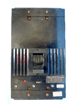 Picture of TKM836600 General Electric Circuit Breaker