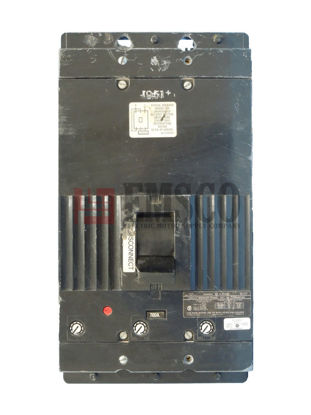 Picture of TKM836700 General Electric Circuit Breaker