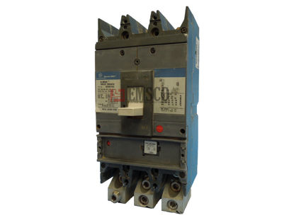 Picture of SGHA36AT0400 General Electric Circuit Breaker