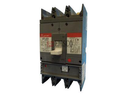 Picture of SGLA36AT0400 General Electric Circuit Breaker