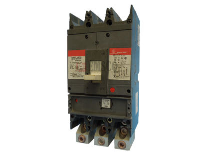 Picture of SGPA36AT0400 General Electric Circuit Breaker