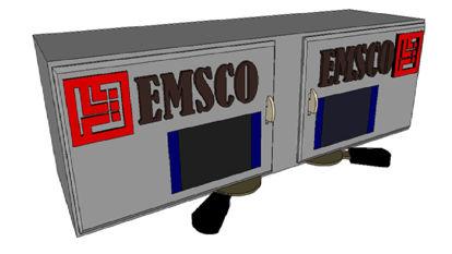 Picture of QSFT633 Sylvania/Zinsco Panelboard Switch