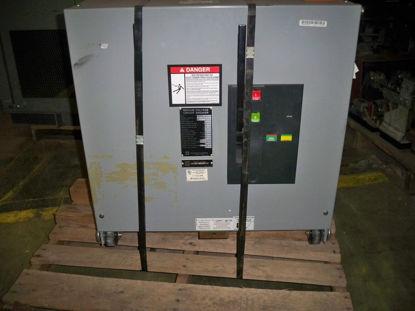 Picture of V5D8233Y000 Sq D VR 2000 Amp 15KV EO/DO Breaker