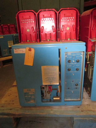 Picture of LK20 BBC 2000A MO/DO Air Breaker LS