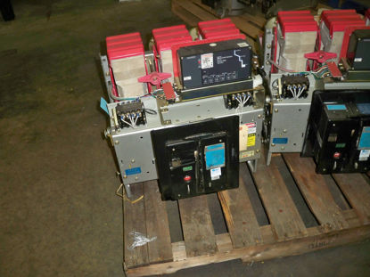 Picture of K-DON 1600S 1600A 600V BBC EO/ST Air Breaker LSI