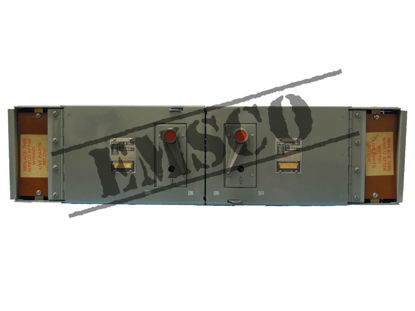 Picture of QMQB1136 FPE/Challenger Panelboard Switch