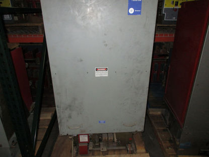 Picture of 150 DHP 500 Westinghouse Air Breaker 1200A 15KV EO/DO