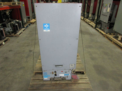 Picture of 5HK Gould/ITE Air Breaker 1200A 4.76KV EO/DO