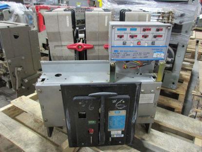 Picture of K-1600S BBC Air Breaker 1600A 600V MO/DO LIG