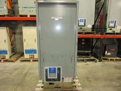 Picture of 150 DHP-VR-1000 Cutler-Hammer Vacuum Breaker 2000A 15KV EO/DO