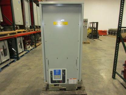 Picture of 150 DHP-VR-1000 Cutler-Hammer Vacuum Breaker 1200A 15KV EO/DO