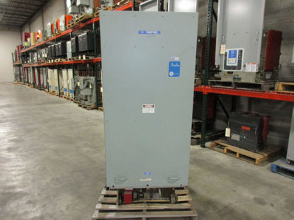 Picture of 150DHP1000 Westinghouse Air Breaker 2000A 15KV EO/DO