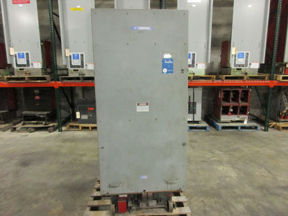 Picture of 150DHP1000 Westinghouse Air Breaker 1200A 15KV EO/DO