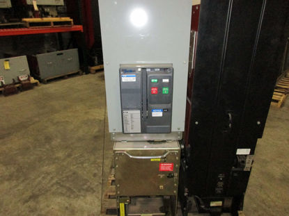 Picture of 50DH-VR-75U Eaton Air Breaker 1200A 4.76KV EO/DO