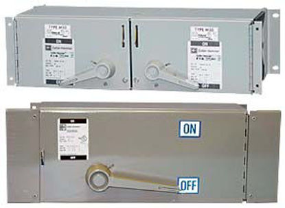 Picture of FDPWS364R Cutler-Hammer Panelboard Switch