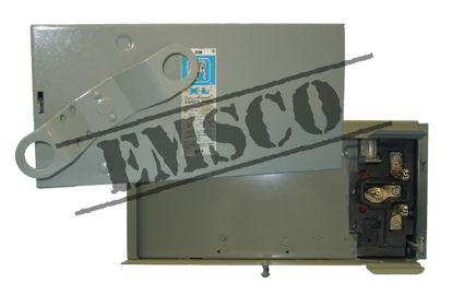 Picture of XLVB353 ITE/Siemens Bus Plug R&G