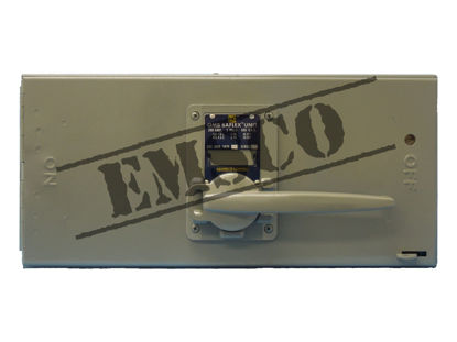 Picture of QMB3620 Square D Panelboard Switch