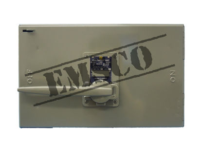 Picture of QMB3240 Square D Panelboard Switch