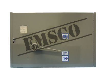 Picture of FDP365 Westinghouse Panelboard Switch