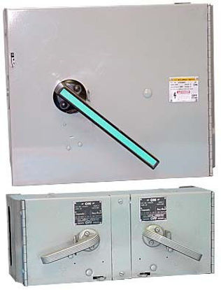 Picture of HCP368H ITE-Siemens Panelboard Switch