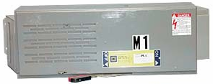 Picture of QMJ362T Square D Panelboard Switch