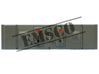 Picture of QMQB6632 FPE/Challenger Panelboard Switch