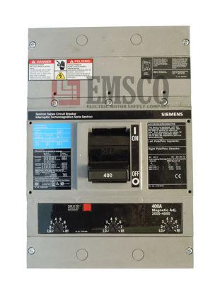 Picture of JXD63B400 ITE & Siemens Circuit Breaker
