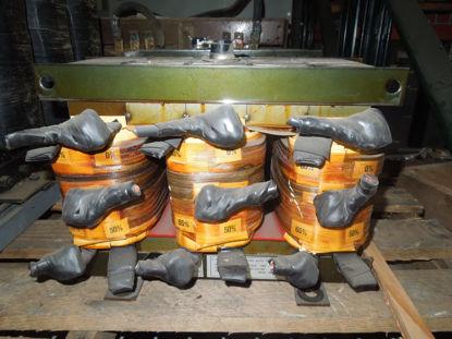 Picture of Hammond 30201C2.00 200HP 480V 3-Coil Auto Transformer