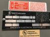 Picture of Erickson Electric Panel 4000 Amp Main Switch SL-3616-G6 w/ Ground Fault  Nema 1