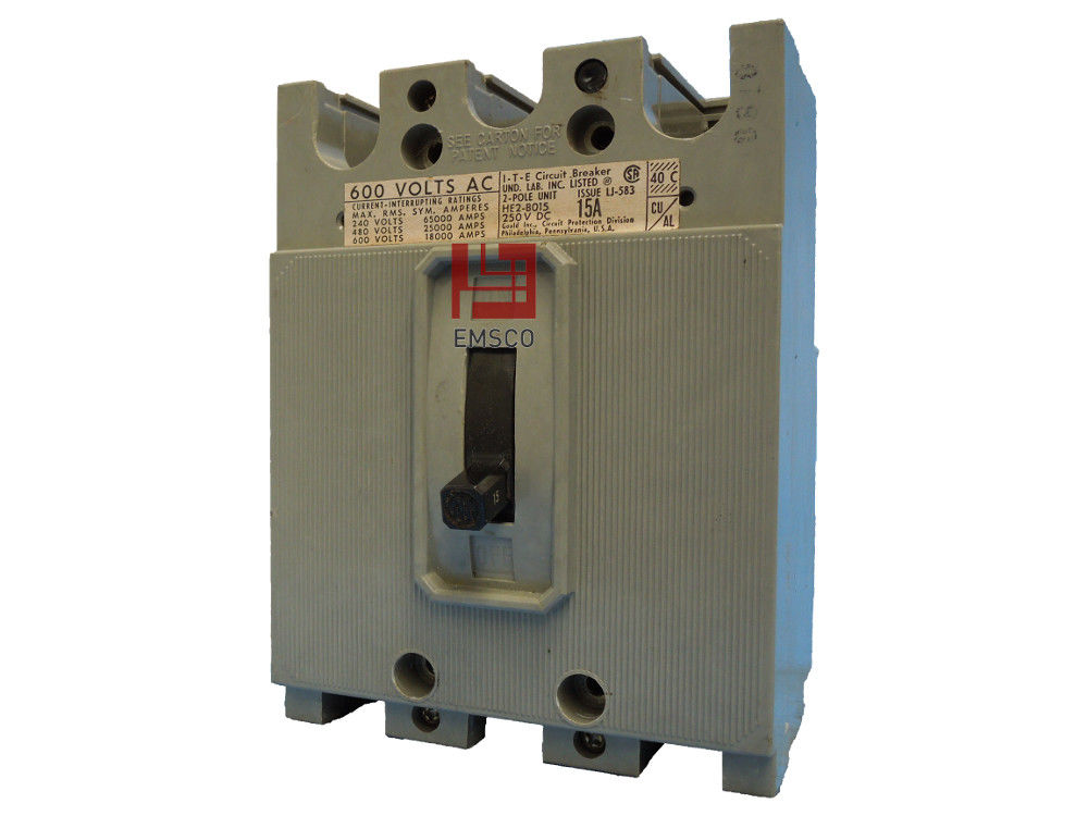 Picture of HE3-B015 ITE Circuit Breaker