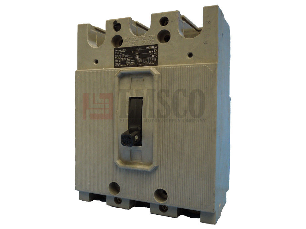 Picture of HE3-B050 ITE Circuit Breaker