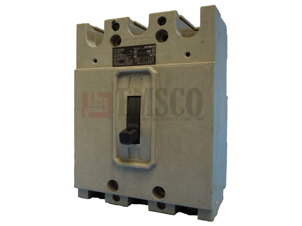 Picture of HE3-B060 ITE Circuit Breaker