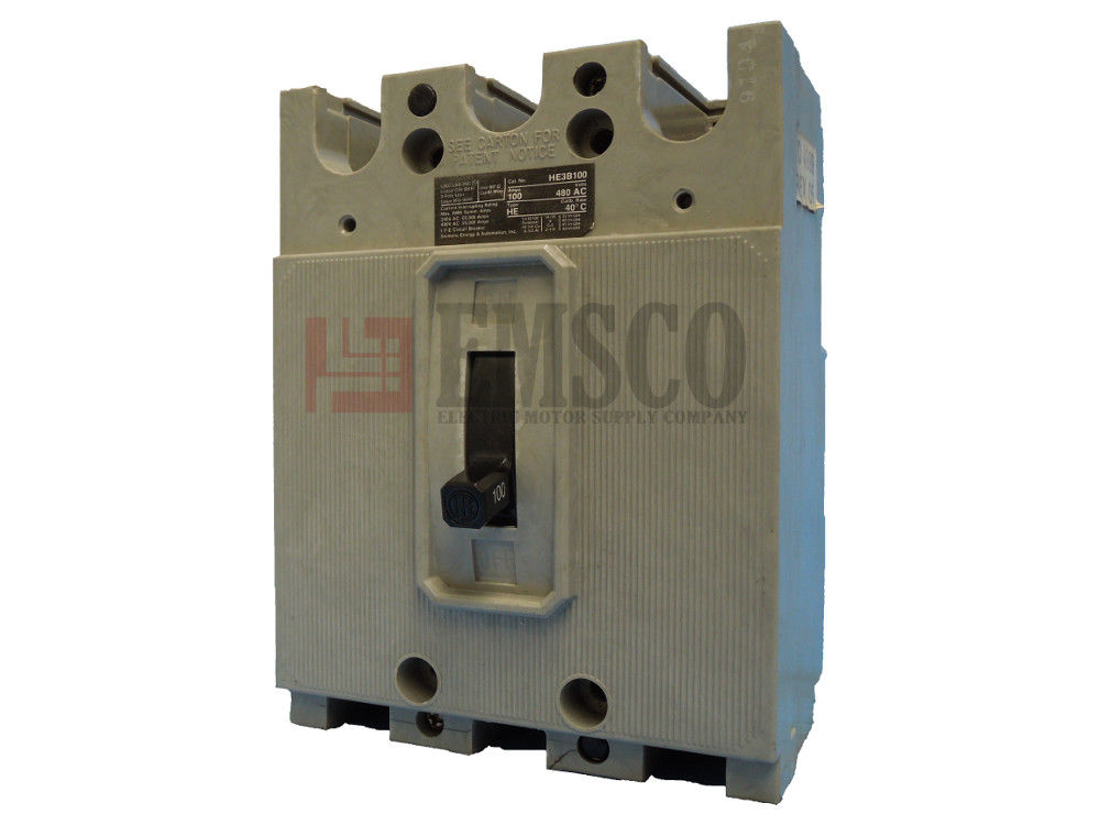 Picture of HE3-B100 ITE Circuit Breaker
