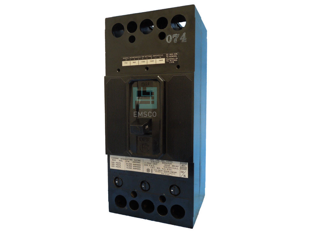 Picture of FJ3-B150 ITE Circuit Breaker